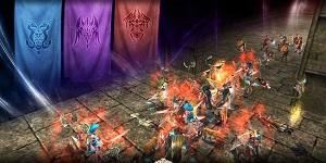 Game MMORPG võ thuật Twelvesky M sắp ra mắt bản quốc tế