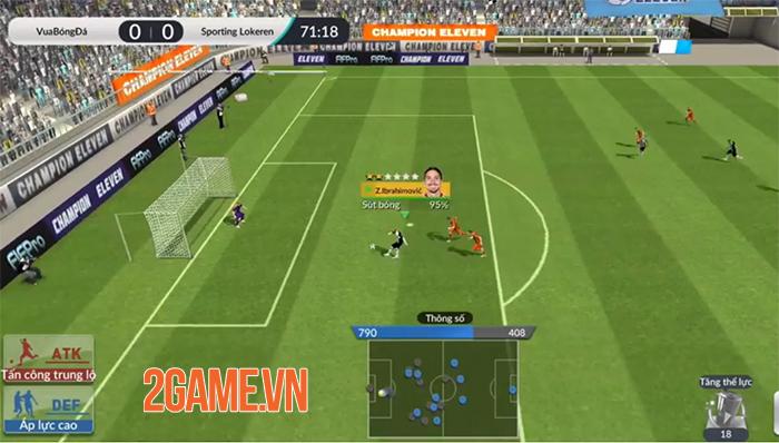 Thêm 14 game mobile mới cập bến làng game Việt dịp tháng 4 6