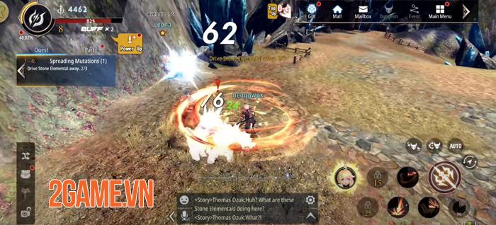 14 game online siêu hấp dẫn đã và đang đến tay game thủ Việt 10