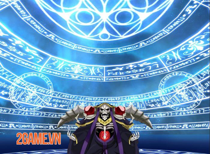 Mass For The Dead - Game mobile phiên bản đầy đủ của anime Overlord 0