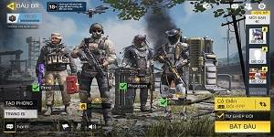 Call of Duty: Mobile VN bất ngờ công bố thời gian mở cửa chính thức
