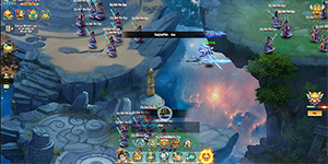 Cảm nhận Tru Tiên H5: Sự kết hợp hoàn hảo giữa RPG và game Idle