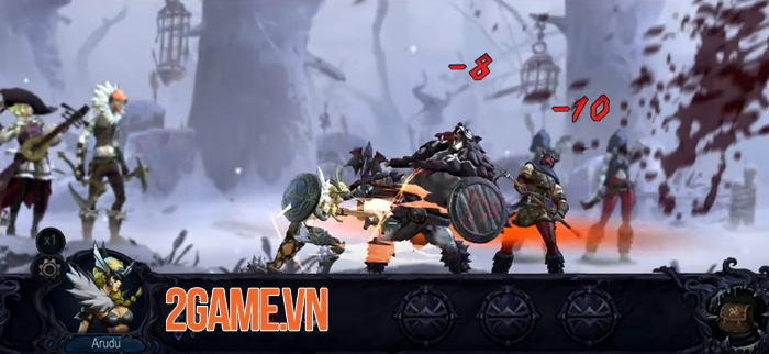Shadow of Nyog - Game chiến thuật có nhiều yếu tố mới lạ và độc đáo 3