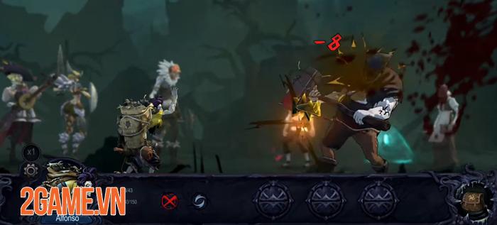 Shadow of Nyog - Game chiến thuật có nhiều yếu tố mới lạ và độc đáo 1