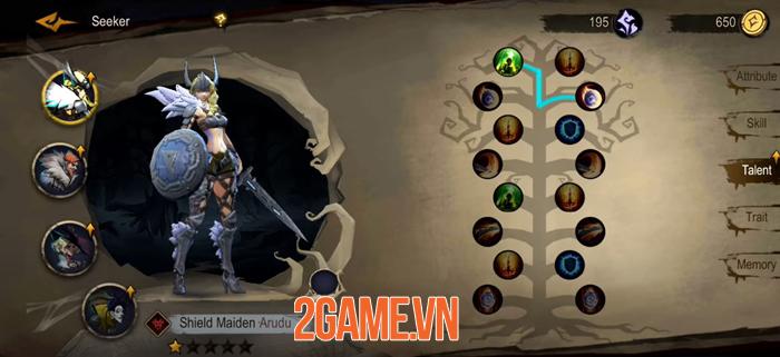 Shadow of Nyog - Game chiến thuật có nhiều yếu tố mới lạ và độc đáo 2