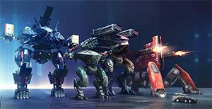 Cảm nhận game War Robots: Cuộc chiến của những chiến binh giáp sắt mạnh mẽ