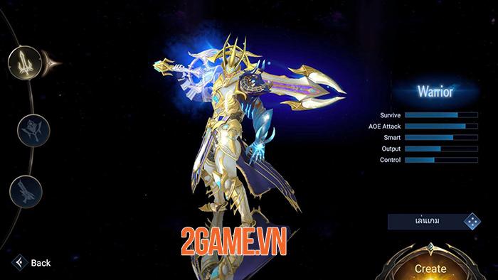 Era of Dragon Trainer - MMORPG 3D cho phép cưỡi Rồng chiến đấu 1