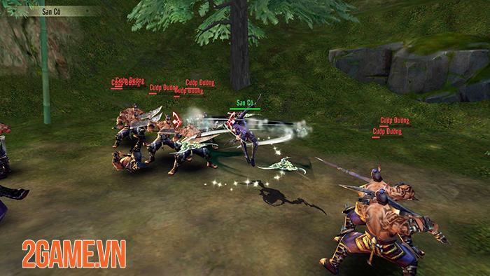 13 game online mới toanh vừa đến tay game thủ Việt trong đầu tháng 6 3