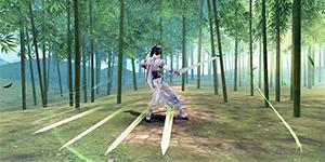 Ngự Kiếm Mobile đốn tim người chơi bằng hình ảnh đẹp, lối chơi nhập vai đa dạng