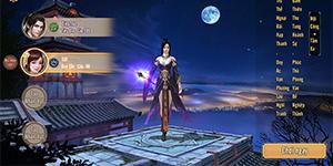 Tân Thiên Long Mobile VNG ra mắt phái mới Quỷ Cốc