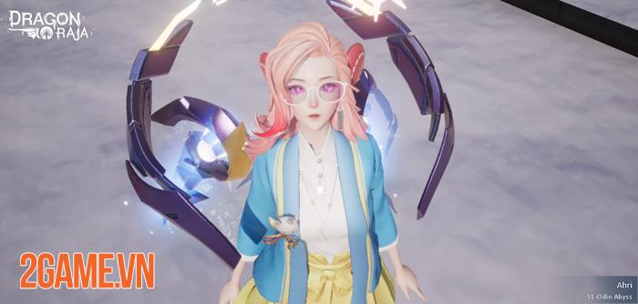 Dragon Raja – MMORPG 3D lôi cuốn người chơi từ đồ họa cho tới gameplay 0
