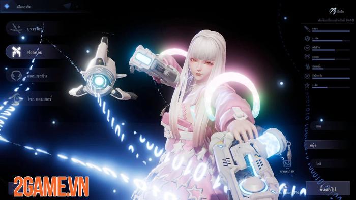 Dragon Raja – MMORPG 3D lôi cuốn người chơi từ đồ họa cho tới gameplay 1