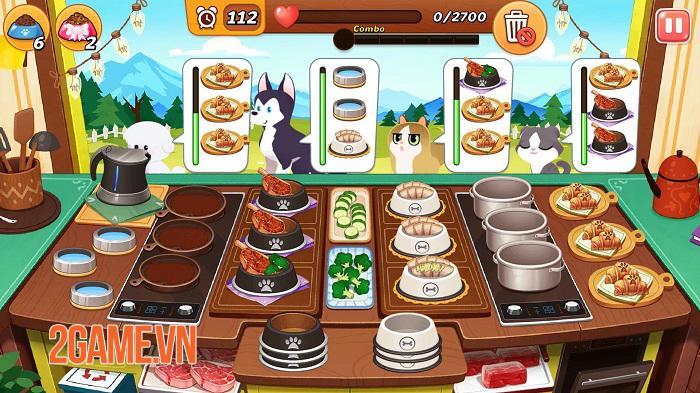 Hellopet House - Game quản lý thú cưng lồng ghép nhiều minigame thú vị 4