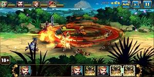 Chơi thử game Toàn Dân Tam Quốc trước thềm ra mắt tại Việt Nam