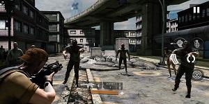 Zombie Gunfire – Cuộc chiến zombie với nhiều kiểu tấn công đa dạng