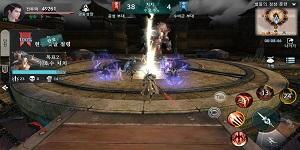 Tuyết Ưng Lĩnh Chủ Mobile – MMORPG 3D rộng lớn như Perfect World VNG ra mắt tại Hàn Quốc