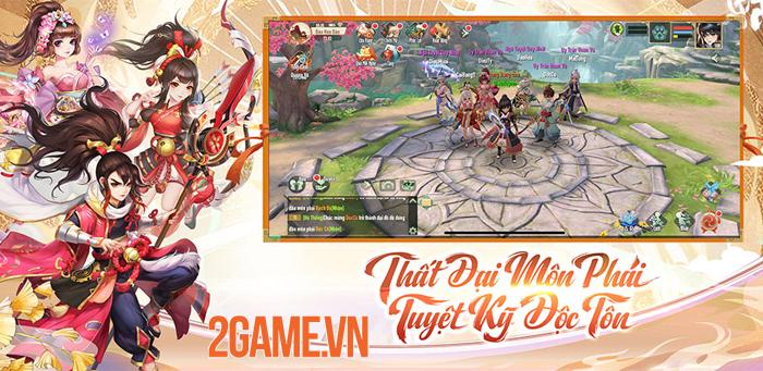 Tân Thần Điêu VNG | XEMGAME.COM