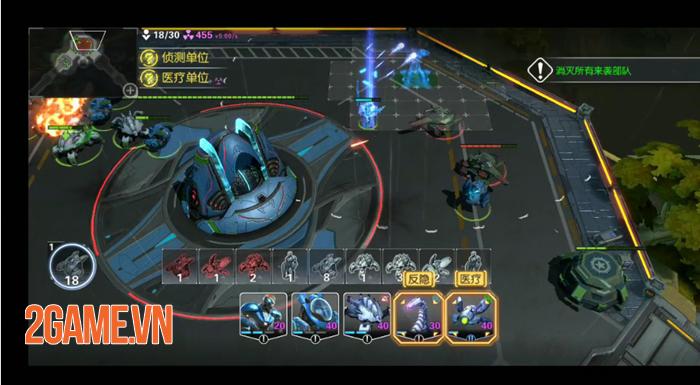 Ever Storm - Game RTS cực kỳ thú vị và đề cao tinh thần đồng đội 0