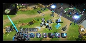 Ever Storm – Game RTS cực kỳ thú vị và đề cao tinh thần đồng đội