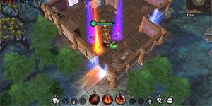 Royal Crown – Game MOBA sinh tồn lấy đồ họa kiểu Ragnarok Online