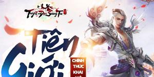 Tặng 555 giftcode game Tuyệt Đại Song Tu Mobile