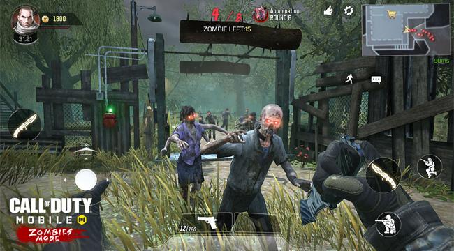 Game thủ Việt mong ngóng Call Of Duty: Mobile VN sớm ra mắt chế độ Zombie