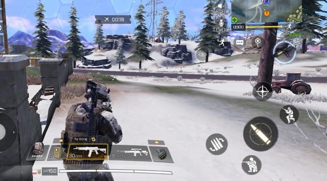 Cách để bạn trở thành tay súng thiện xạ trong Call of Duty: Mobile VN