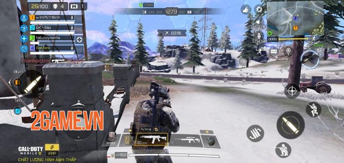 Cách để bạn trở thành tay súng thiện xạ trong Call of Duty: Mobile VN 4