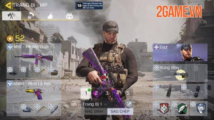 Những mẹo cơ bản giúp bạn bắn tốt trong Call of Duty: Mobile VN 4