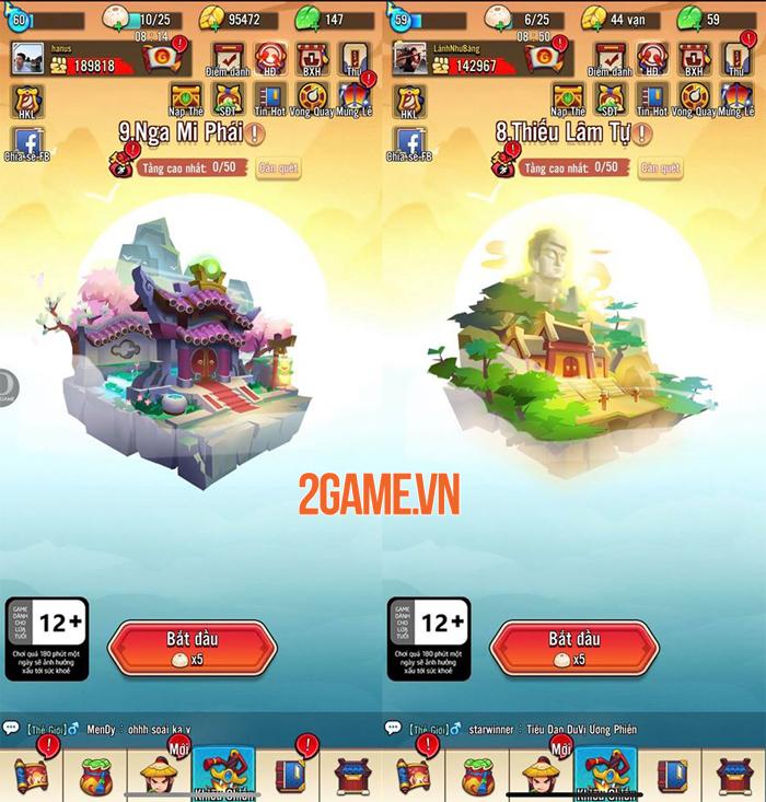 Fan game kiếm hiệp chọn đổi gió với Đại Hiệp Piu Piu Piu 0