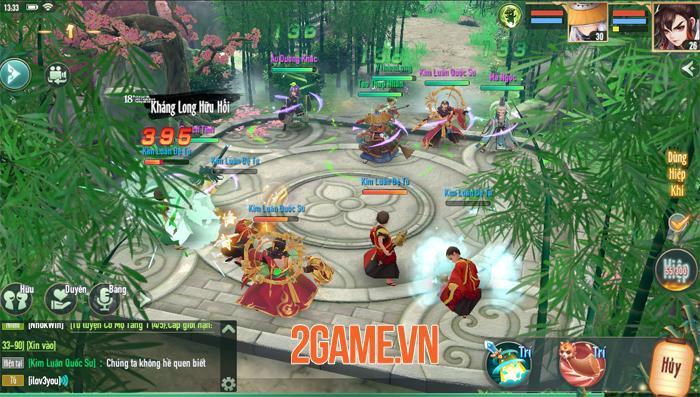 Thêm 14 game mobile mới cập bến làng game Việt dịp tháng 4 0