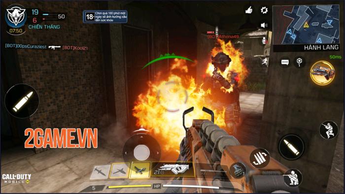 Cách để bạn trở thành tay súng thiện xạ trong Call of Duty: Mobile VN 1