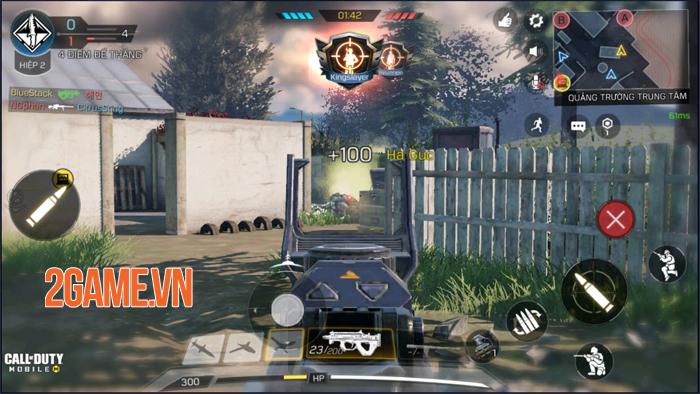 Cách để bạn trở thành tay súng thiện xạ trong Call of Duty: Mobile VN 2