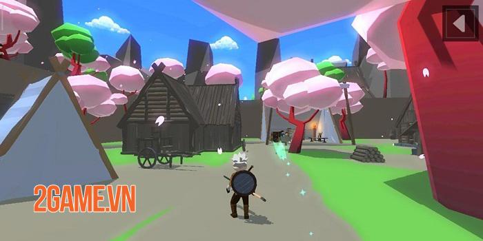 WhiteFlame - Game nhập vai được phát triển và phát hành bởi người Việt 0