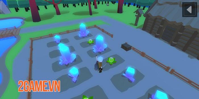 WhiteFlame - Game nhập vai được phát triển và phát hành bởi người Việt 1