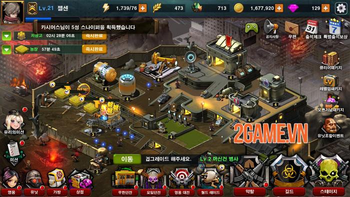 Game chiến thuật hành động 3Q Phản Công Mobile đầy mới lạ về Việt Nam 2