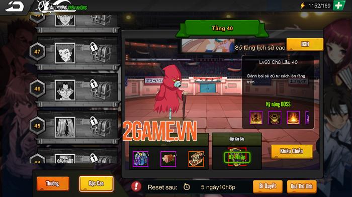 Lữ Đoàn Đánh Lén khiến người chơi khó cưỡng lại với chuỗi hoạt động vô hạn hấp dẫn 3