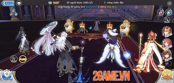 13 game online mới toanh vừa đến tay game thủ Việt trong đầu tháng 6 5