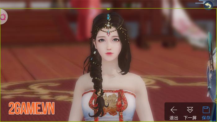 Game Tỷ Muội Hoàng Cung: Vì tình yêu mà tranh đấu! 2