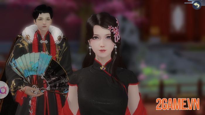 Game Tỷ Muội Hoàng Cung: Vì tình yêu mà tranh đấu! 8