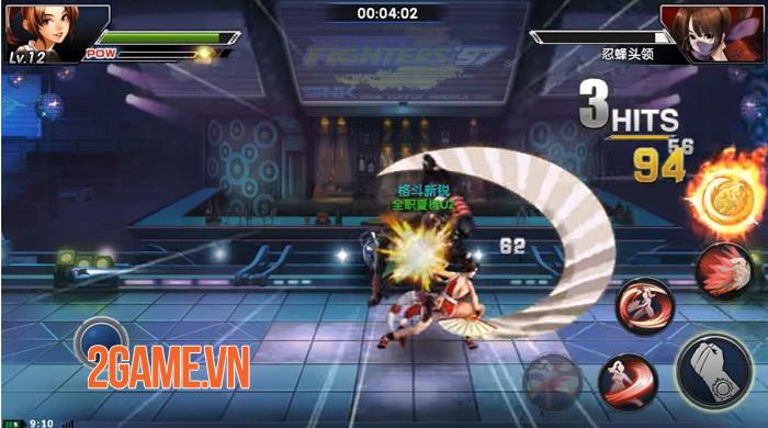Top 7 game mobile lấy thương hiệu Quyền Vương 5