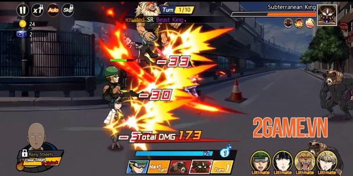Rất nhiều game manga chất lượng đổ về Việt Nam trong năm 2020 3