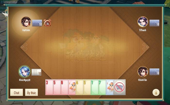 Game thủ Tân Thần Điêu VNG sẽ được trải nghiệm 7 hoạt động Liên server 6