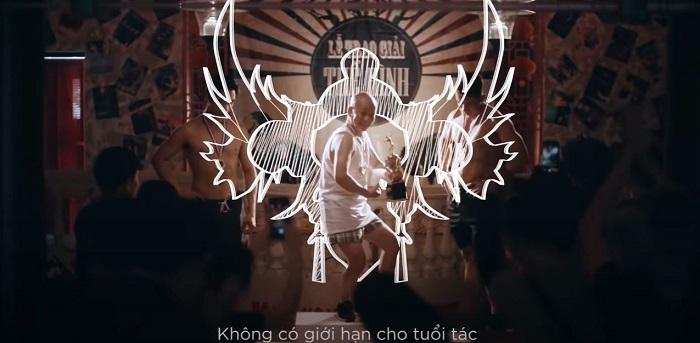 Giang Hồ Chi Mộng lan tỏa thông điệp ý nghĩa