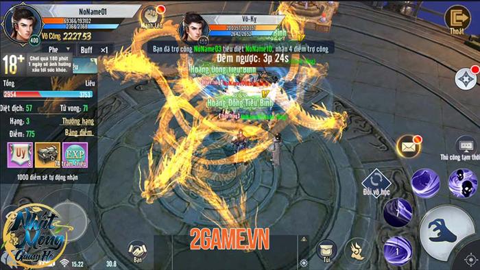 Thêm 7 game online mới nữa đến tay game thủ Việt trong cuối tháng 6 4