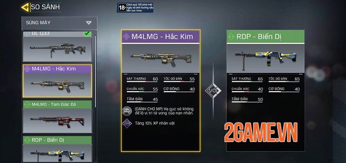 Game thủ Call of Duty: Mobile VN cần chuẩn bị kỹ lưỡng trước khi chinh chiến 3