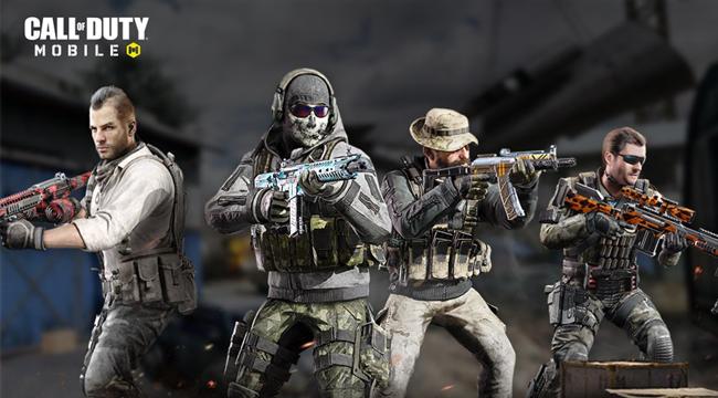 Bậc Thầy Vũ Khí – Sân chơi của những game thủ đa năng trong Call of Duty: Mobile VN