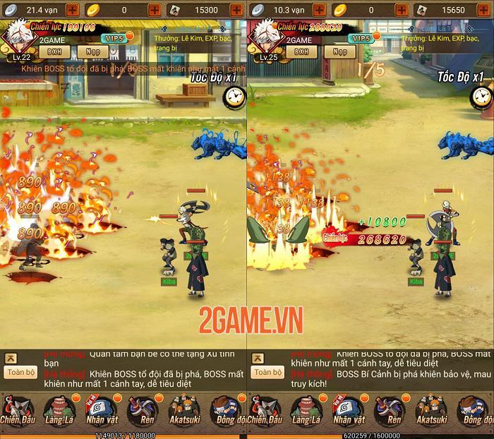 13 game online mới toanh vừa đến tay game thủ Việt trong đầu tháng 6 8