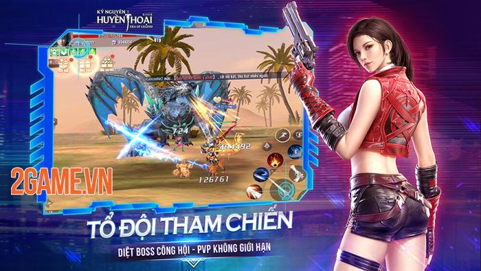 13 game online mới toanh vừa đến tay game thủ Việt trong đầu tháng 6 4