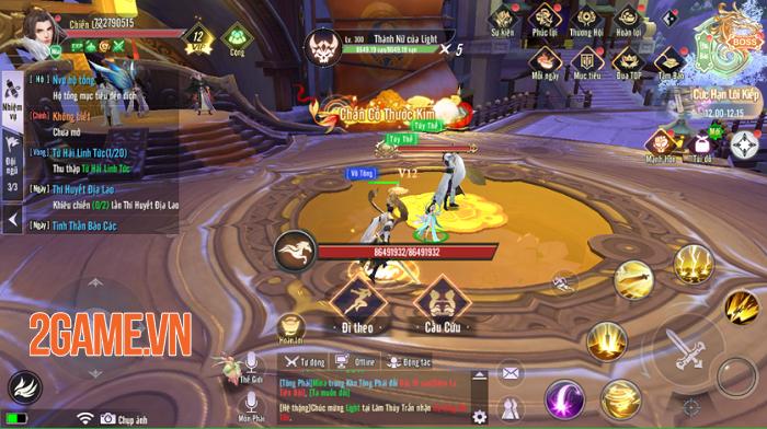 13 game online mới toanh vừa đến tay game thủ Việt trong đầu tháng 6 2